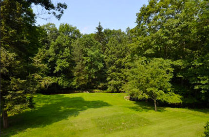 Land for sale to build your dream home in Rowayton, CT