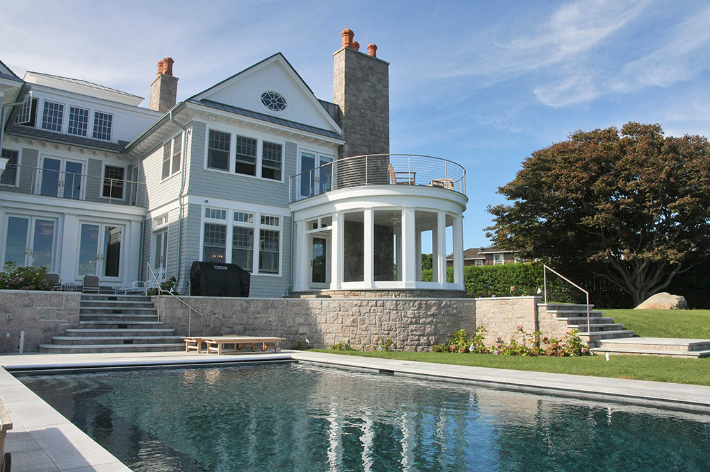 karp associates custom homes rhode island